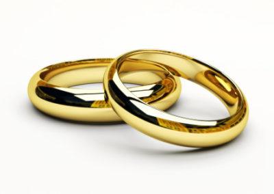 Jubilés de mariage