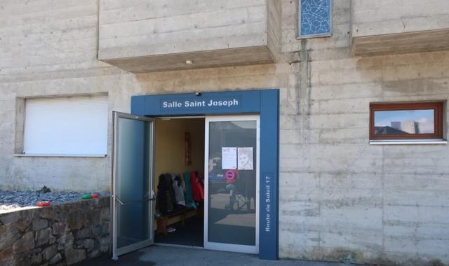 Entrée-St-Joseph