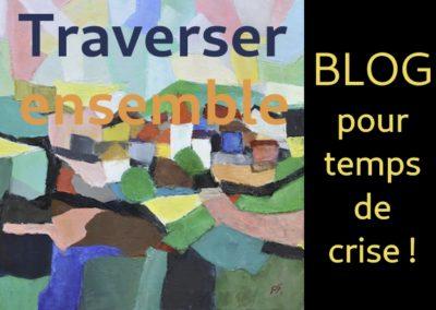 """Un """"blog"""" pour rester ensemble !"""